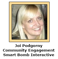 Joy Podgorny