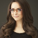 Katie Linendoll — On-air tech expert, ESPN,Today Show, Spike TV