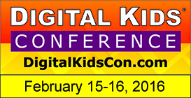 Digital Kids Con 2016