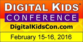 Digital Kids Con 2016